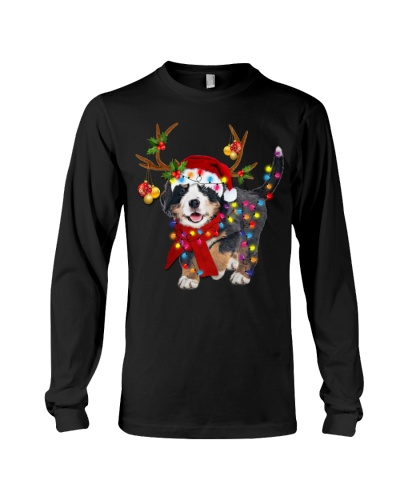 Bernese mountain reindeer big sale