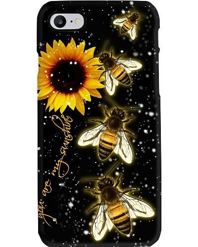 Bee U r my sunshine phone case comeback