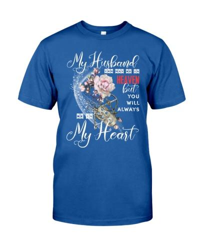 Ta My husband in my heart