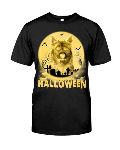 Heeler Halloween
