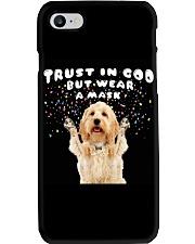 TT Cokapoo Trust In God Phone Case tile