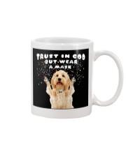 TT Cokapoo Trust In God Mug tile