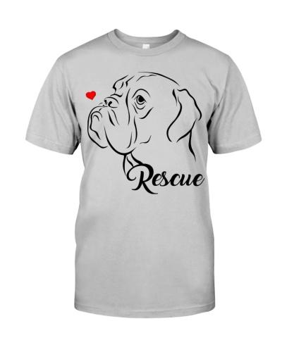 Rescue Boxer