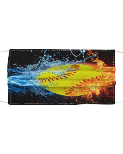 SHN Water and fire Softball