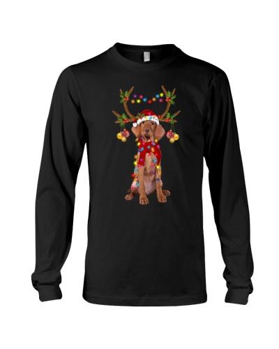 Vizsla  reindeer big sale