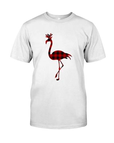 Flamingo good luck  Reindeer