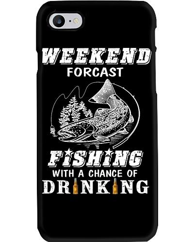 Ta Weekend Fishing Drinking