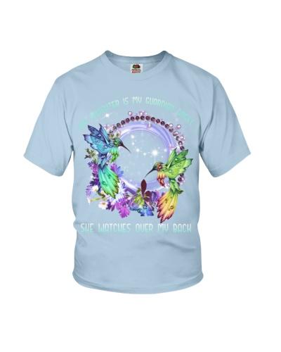 SHN My daughter is my guardian angel Hummingbird