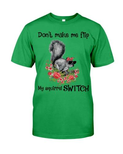 Squirrel switch