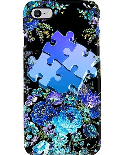 SHN 10 Blue peony Autism