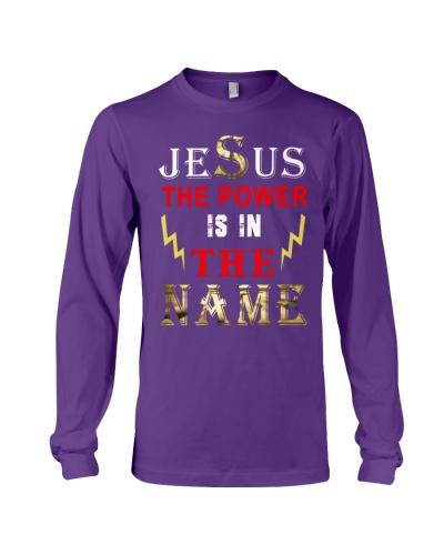 Jesus The Power