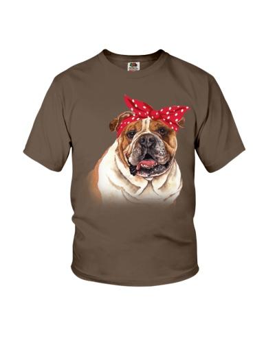 Bulldog beauty