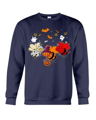 Bee halloween shirt