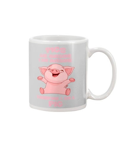 Pig Is An Awesome