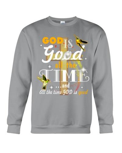 Bibble God is good