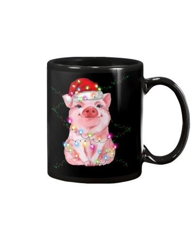 Pig color light
