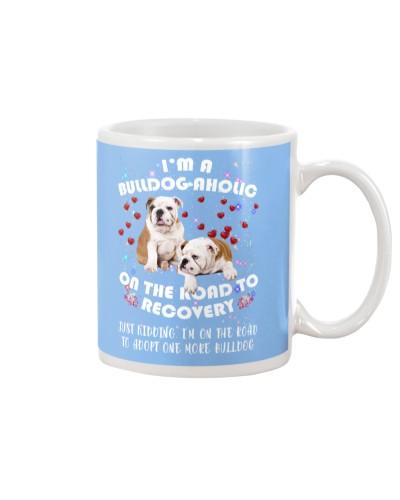 SHN Road to adopt one more Bulldog mug