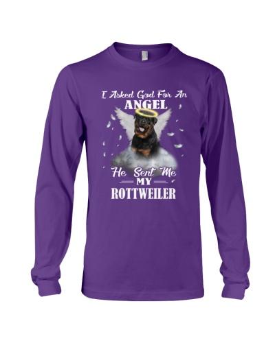 GOd Rottweiler angel