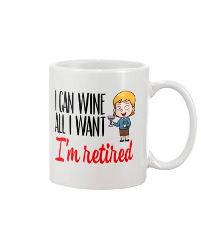 I Can Wine Teacher