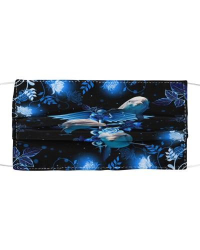 dt 3 dolphin hygeia cloth 30420