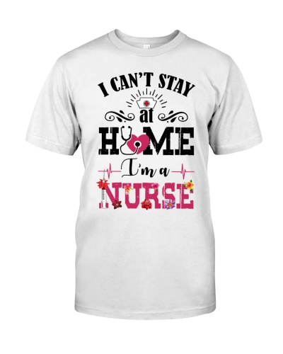 Stay at home nurse 2020