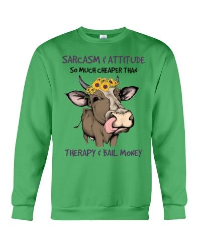So much cheaper than Cow shirt