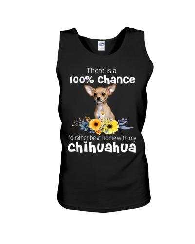 Chihuahua Chance