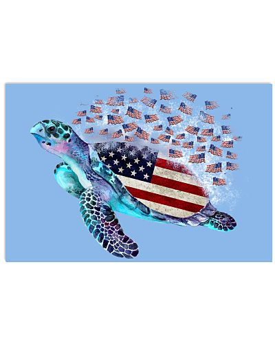 turtle flag disappear
