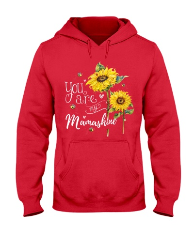 You are my Mamashine