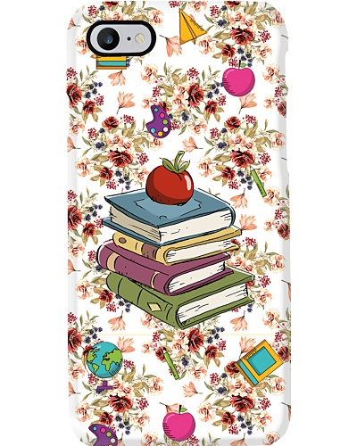 Fn teacher  gorgeous phone case