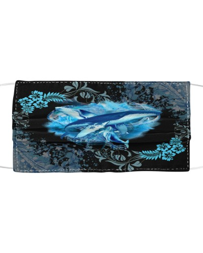 dt 7 whale water cloth 25420