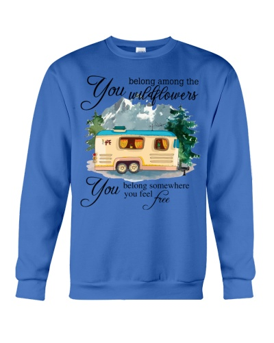 Sn camping you belong among
