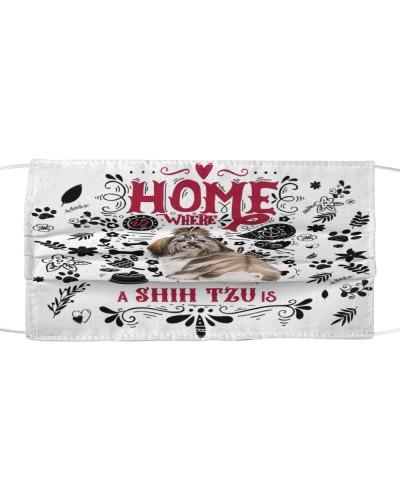 Shih Tzu Is My Home