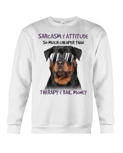 So much cheaper than Rottweiler shirt