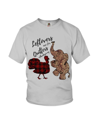 Elephant thanksgiving shirt
