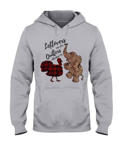 Elephant thanksgiving shirt