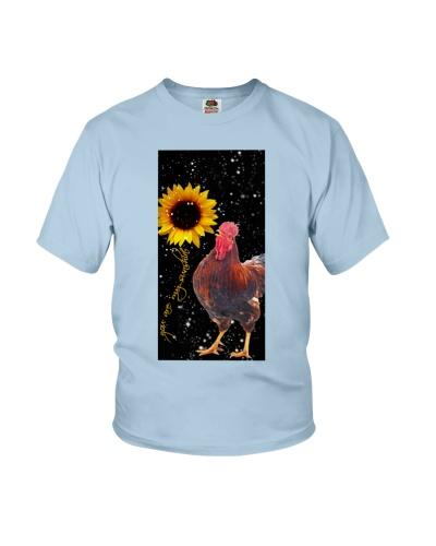 Chicken U r my sunshine phone case