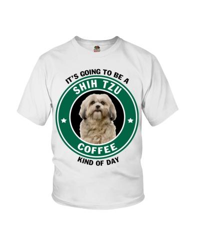 Shih Tzu Coffee