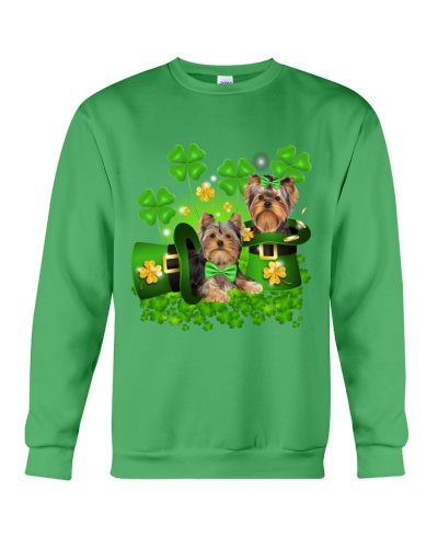 Yorkshire Patrick's day is comming soon