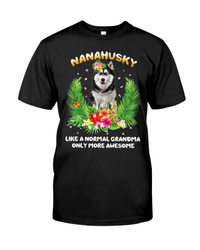Nanahusky