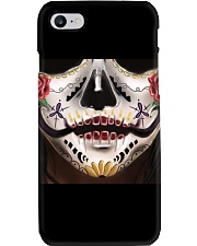 TTN 11 Colorful Tattoo Face Ver 2 Phone Case thumbnail