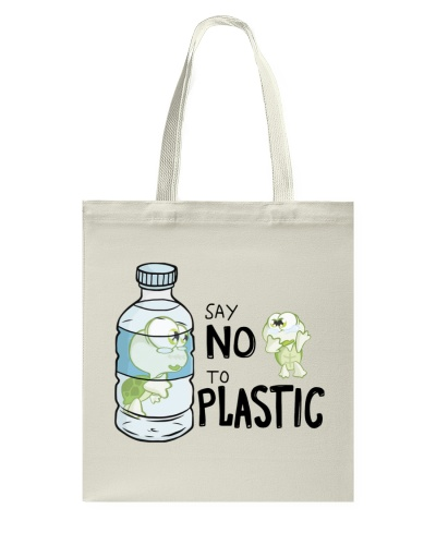SHN Say No To Plastic