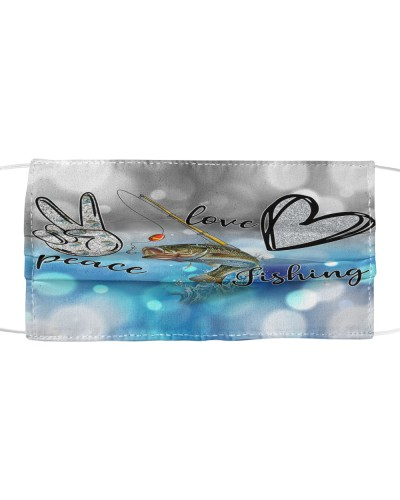 dt 11 fishing cloth love28420