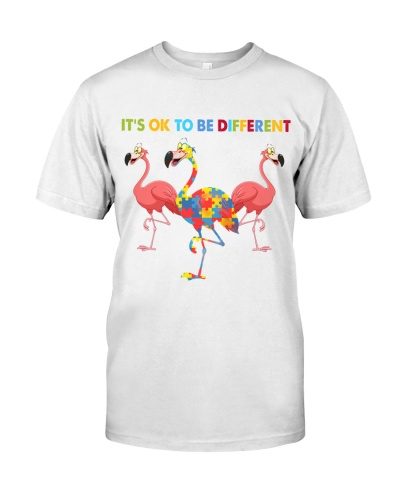 Flamingo closer classic tshirt