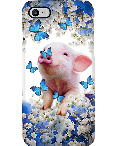 Fn 2 pig blue and white flowers