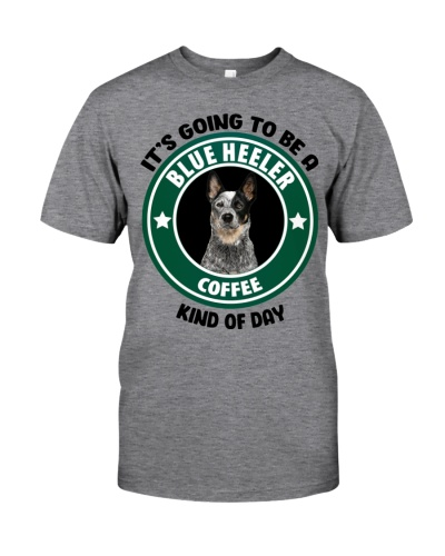 Heeler Coffee