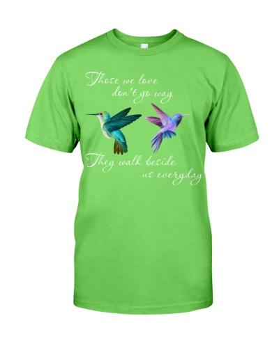 Hummingbird everyday