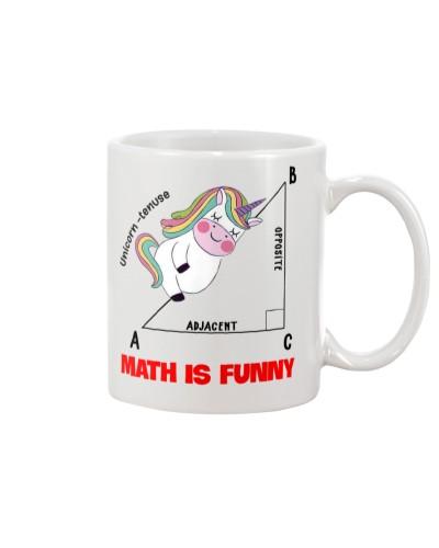 Unicorn math is funny