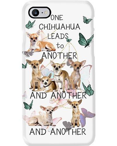 Chihuahua Butterfly Effect