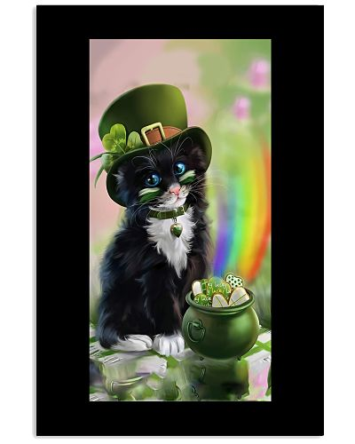 Cat Irish Lucky phone case